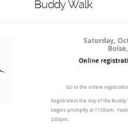 2014 Buddy Walk