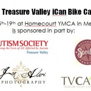 iCan Bike Camp Sponsors