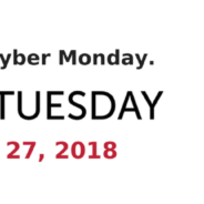 2018 Giving Tuesday