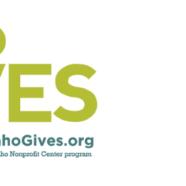 Idaho Gives 2019