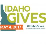 Idaho Gives – 2017